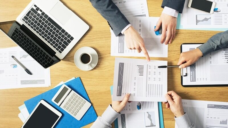Bagaimana Cara Menilai Bisnis Anda?